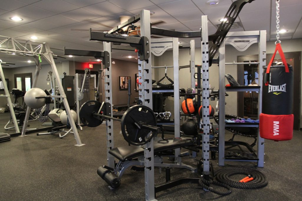 The Foundation Fitness & Therapy Studio